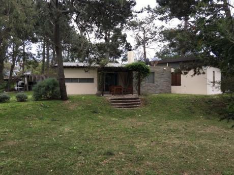 Casa En Punta Colorada