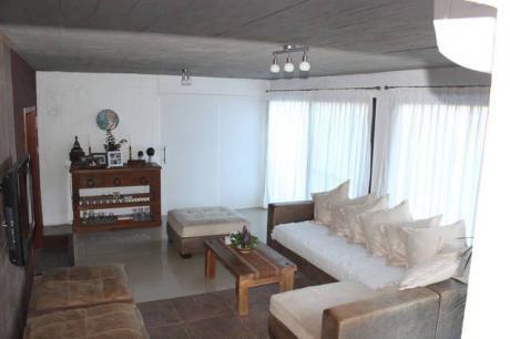 Casa En Manantiales A Pasos De La Playa.