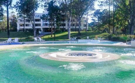 Monoambiente Green Park Punta