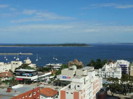 La Mejor Ubicación Y Vista De Punta Del Este