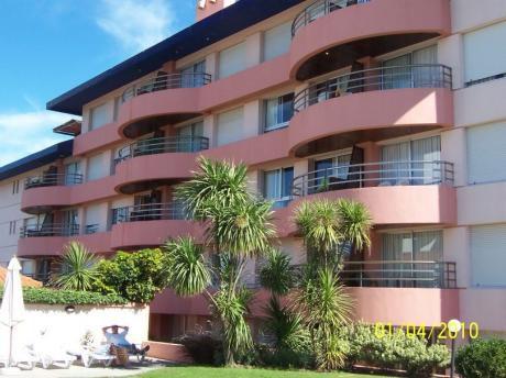 Apartamento 1 Dormitorio En  La Mansa (punta Del Este)
