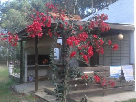 Casa En Alquiler La Paloma