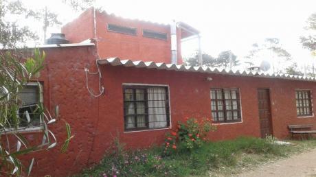 Hermosa Y Amplia Casa En  Jaureguiberry