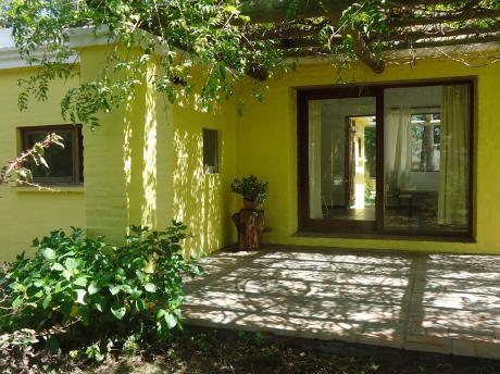 Alquilo Cómoda Casa En La Paloma