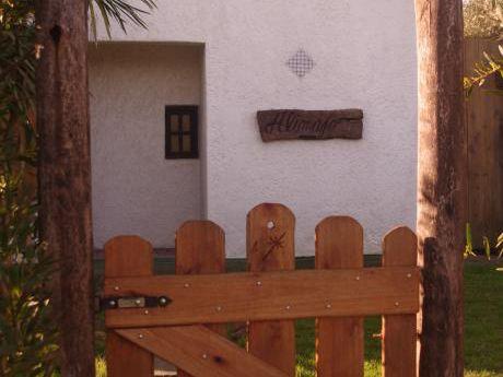 Casa De Quincho Alimajo