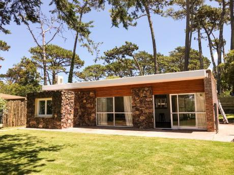 Casa En San Rafael 3 Dorm 3 Baños
