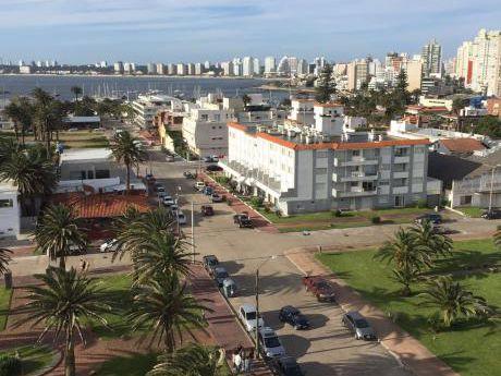 Apartamento Frente Al Faro Punta Del Este