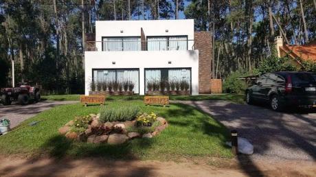 Alquiler Casa En Solanas Vacation Club Punta Del Este- U50335 250