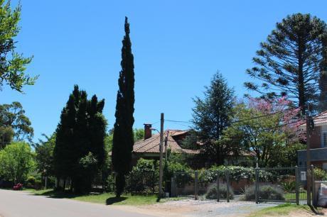 Chalet El Paraíso