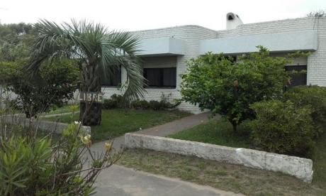 Alquiler Casa La Paloma 3 Dormitorios Centrica