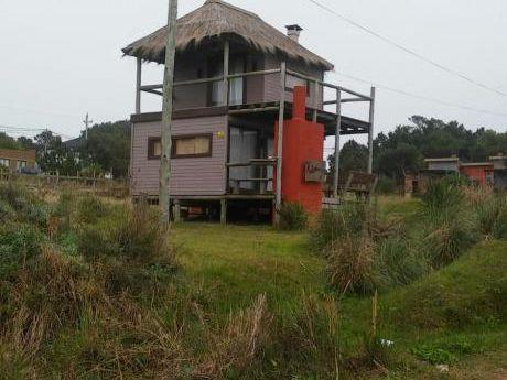 Alquilo Cómoda Cabaña En Punta Del Diablo
