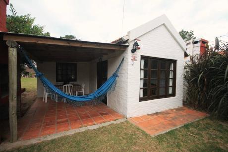 Casa En Playa Los Botes