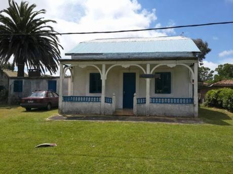 Unica! Hermosa Casa En Solis A Metros De La Playa!