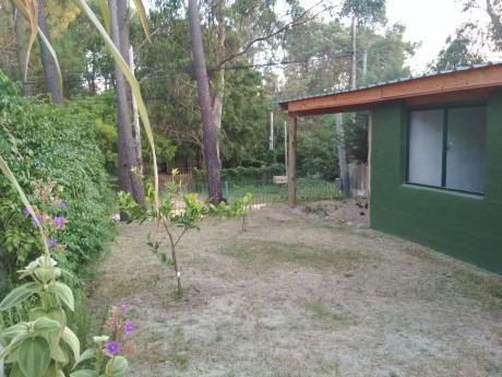 Casa Para 6 Personas En Marindia Sur