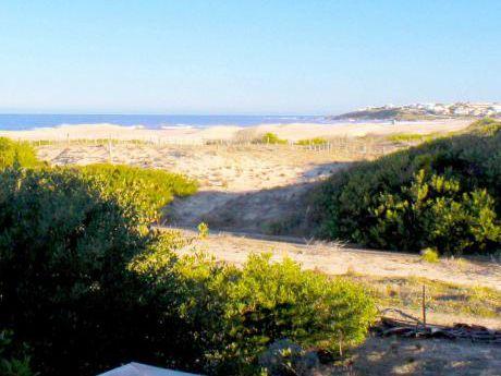 Almar Punta Rubia- Cabaña Frente Al Mar