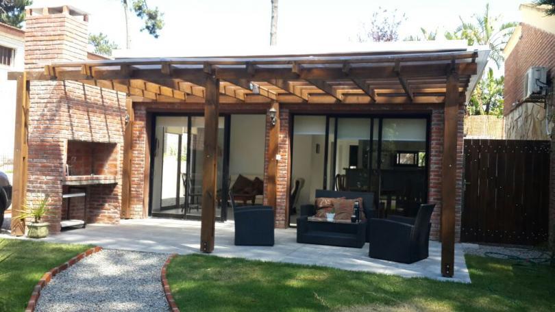 Casa 2 dormitorios en parada 13 de la mansa casa en for Alquiler de casas en paradas sevilla
