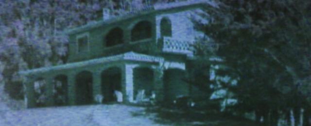 El misterio de la casa Quintela en Jaureguiberry