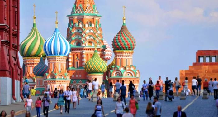 Alquileres temporales en Rusia para acompañar a la Celeste