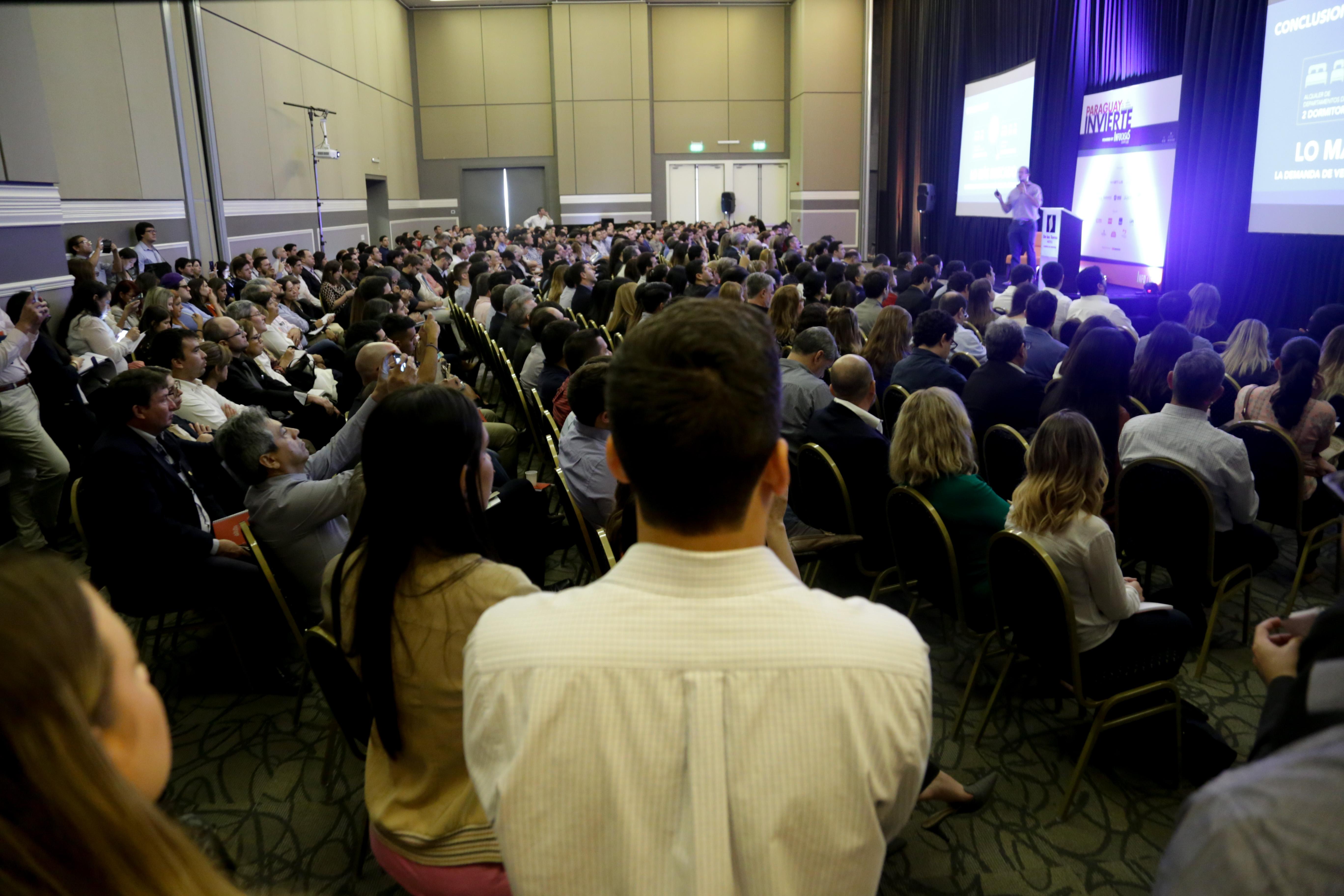 Encuentra PropTech, el evento inmobiliario más destacado del año en Uruguay