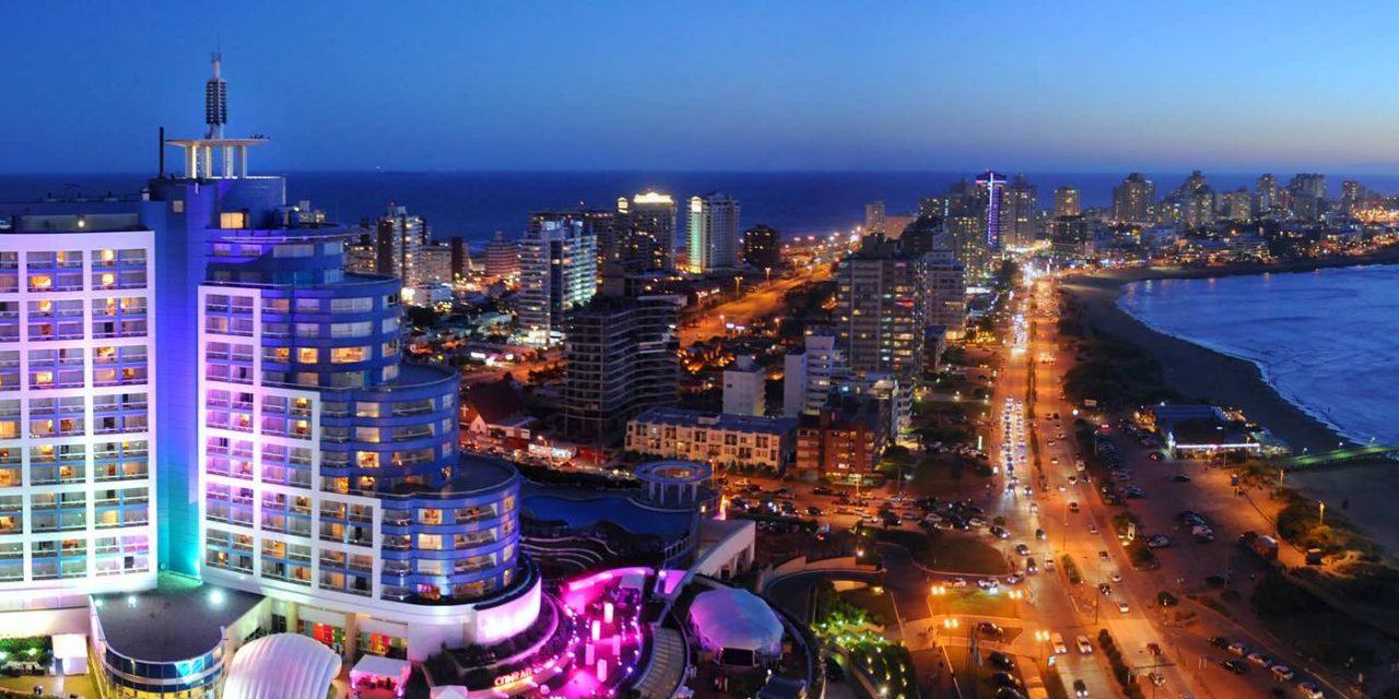 Informe: ¿Punta del Este es más caro que los principales destinos costeros del mundo?
